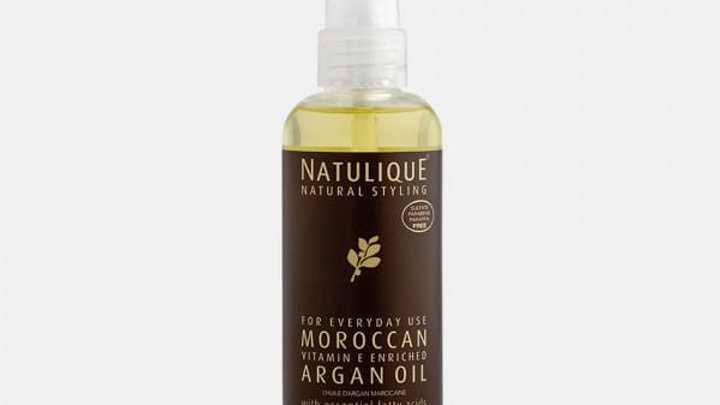 Moroccan Argan Oil