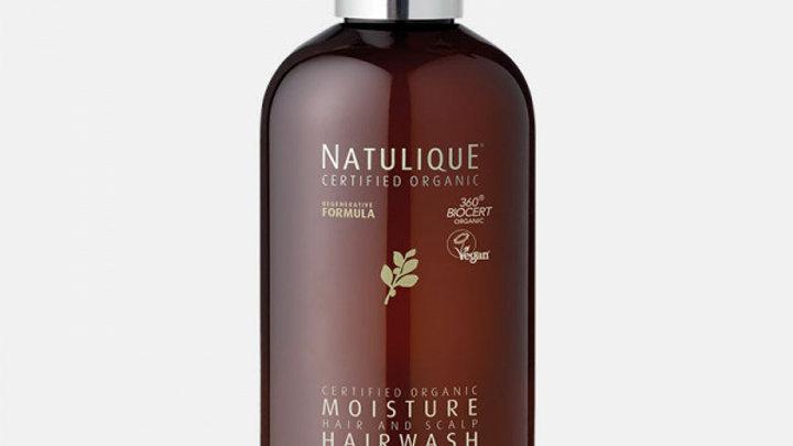 Moisture Hairwash 250ml