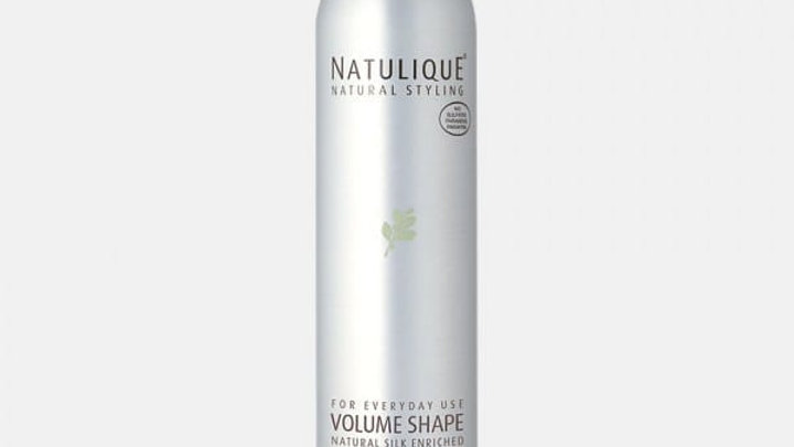Volumizing Hair Mousse