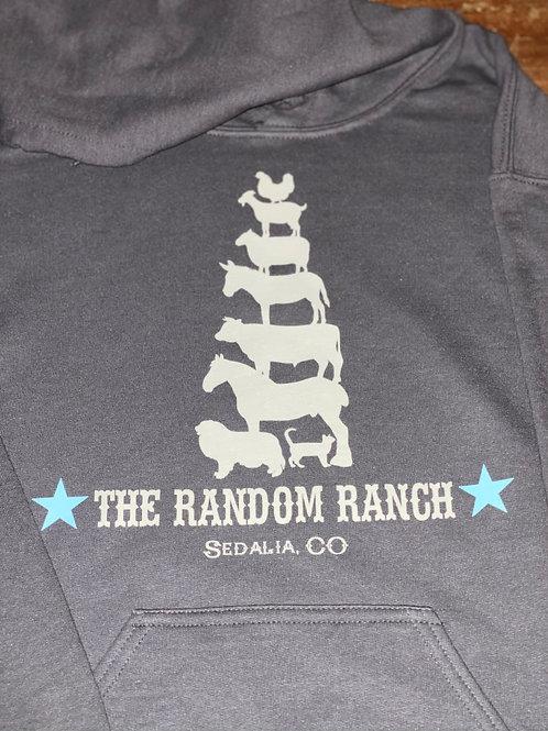 THE RANDOM RANCH HOODIE