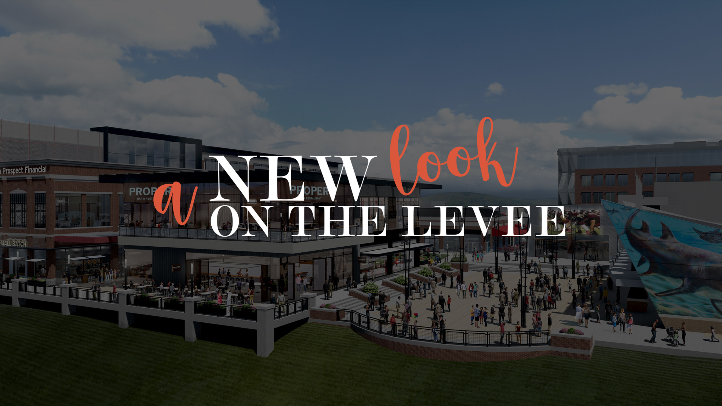 Newport on the Levee | Home