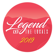Legend & the Locals 2019 - hi res transp