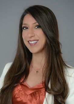 Clarisse Garcia - Co Founder and Vice Pr