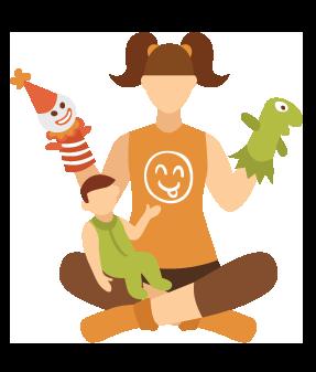 Little-Feet-Nanny-Service-Graphic_Puppet
