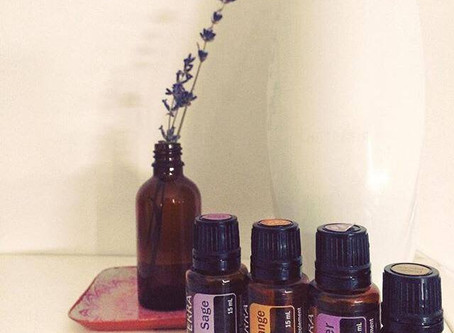 Essential Oils for Glowing Skin