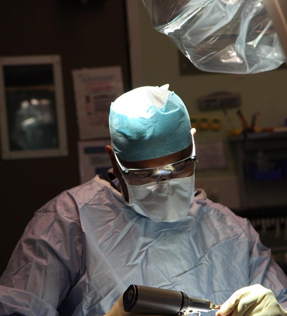 Dr Dihan Aponso