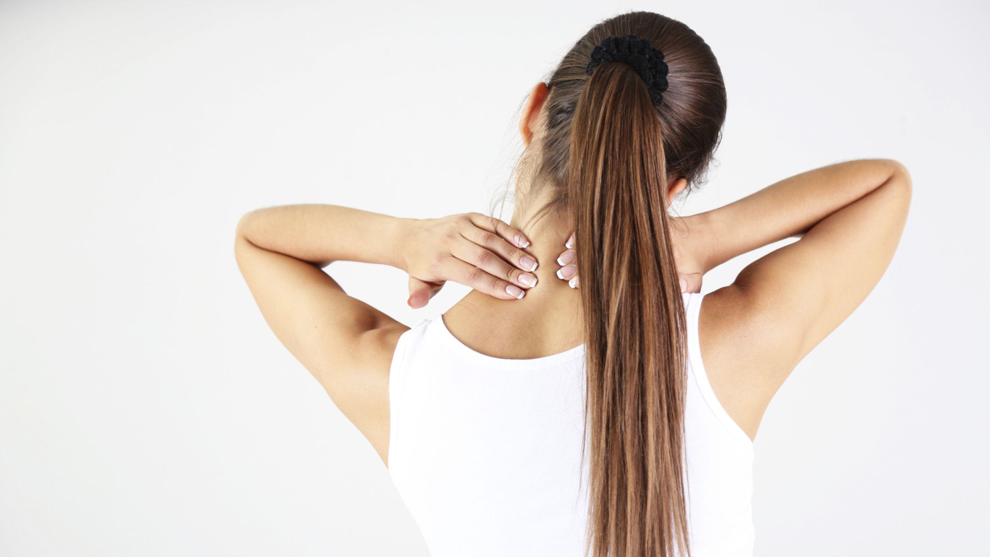 QLD spine - Neck problems