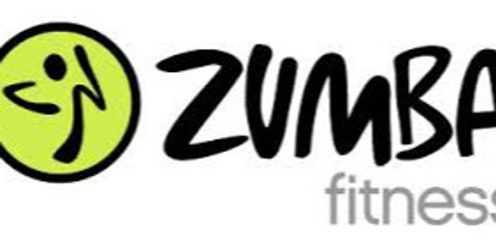 Cours de Zumba