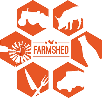Farmshed Frozen Assets Deliveries (FULL Share)