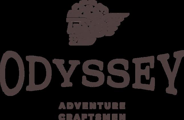 Odyssey Motorcycle Logo