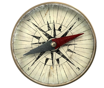 Odyssey Colombia Compass