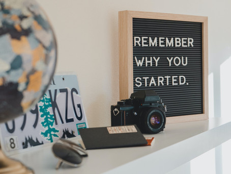 9 SUPER INSPIRING WAYS TO STAY MOTIVATED AS A BLOGGER