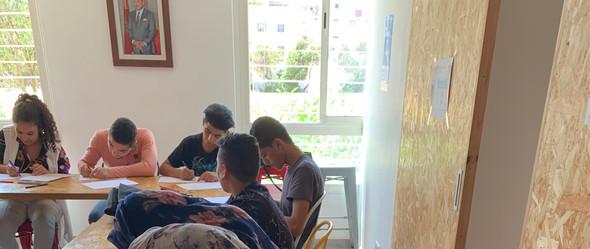 Morocco Workshop - Image 5