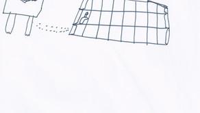 YTT Refugee Drawing: