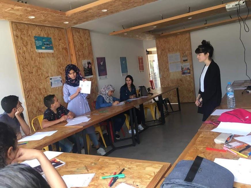 Morocco Workshop - Image 1