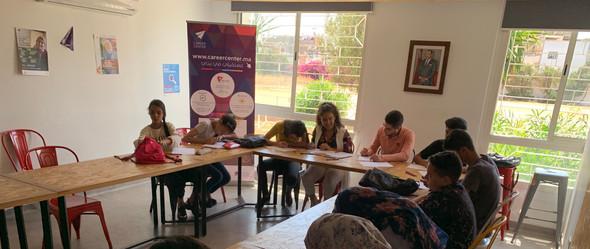 Morocco Workshop - Image 6