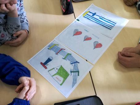 Step Three of the YTT Educational Program in Rome, Italy: