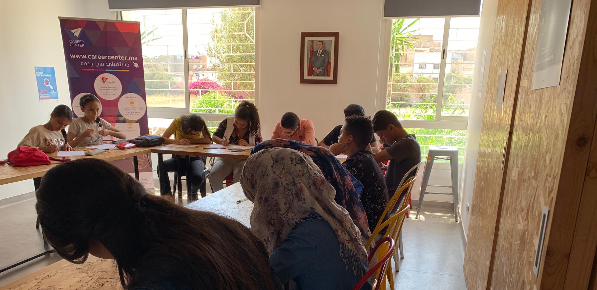 Morocco Workshop - Image 3