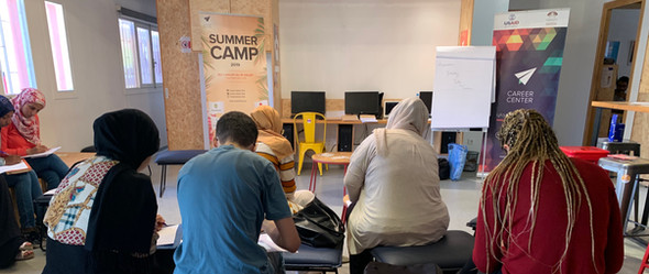Morocco Workshop - Image 9