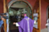 Tobago Door of Mercy
