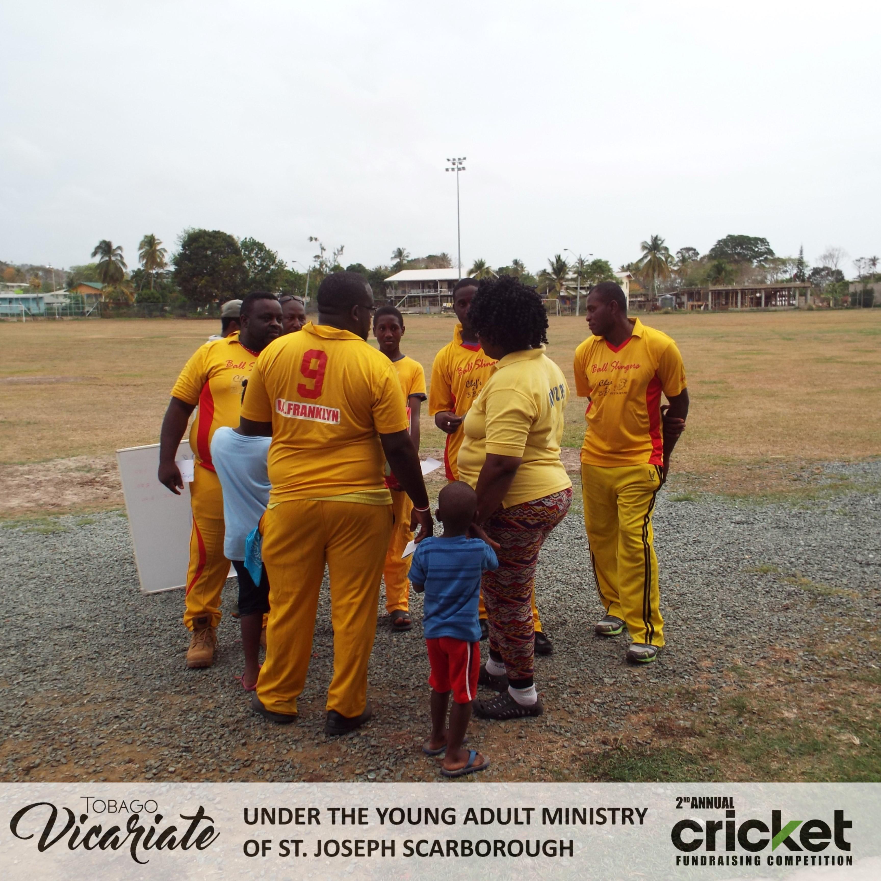 YAM Cricket (116)