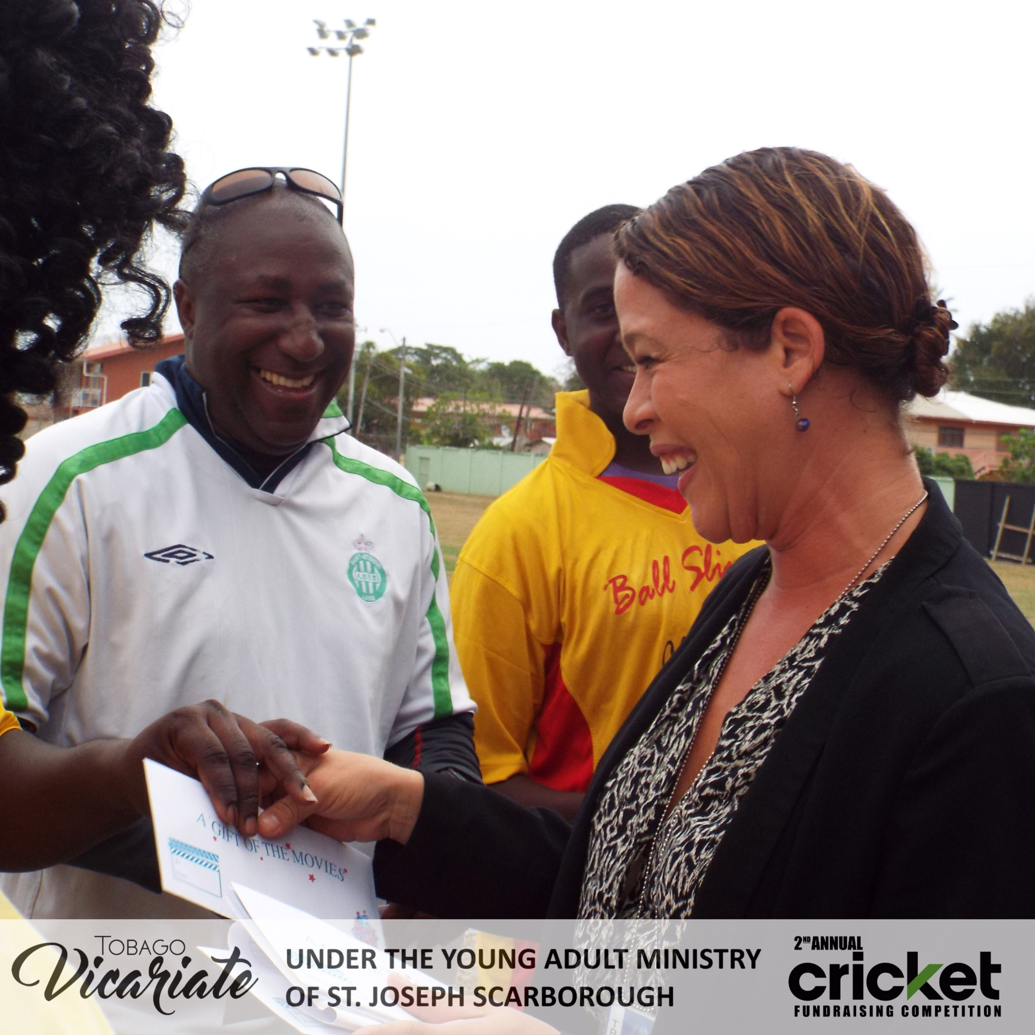 YAM Cricket (101)