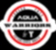 Tobago YMCA Aqua Warriors Logo