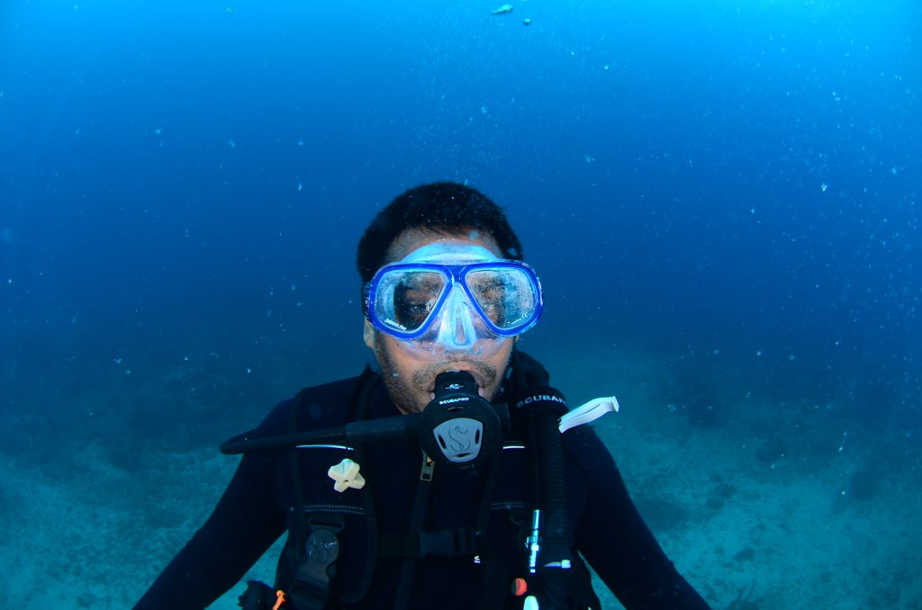 Diver Pictures