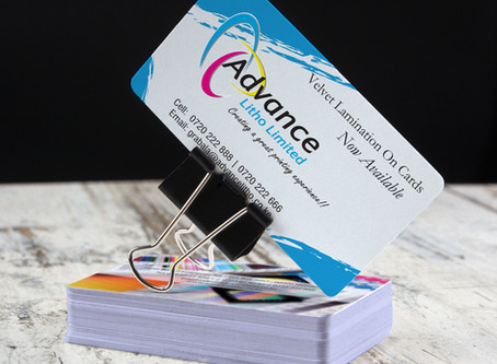7 Ways to Make Your Business Card Your Best Marketing Tool
