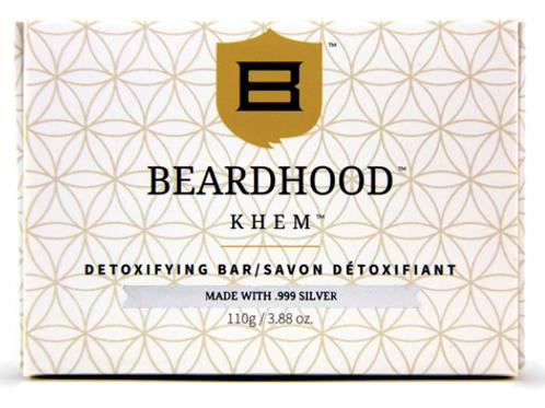 BEARDHOOD Beard Bar