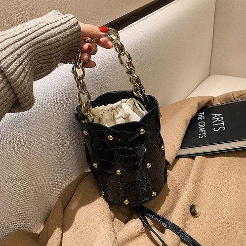 Sukey Bucket Bag