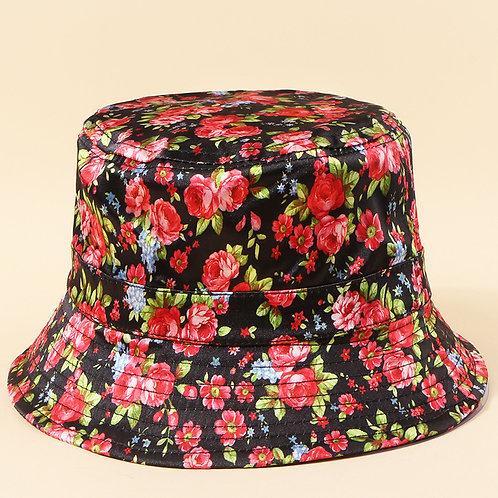 Fern Bucket Hat