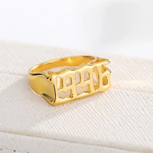 Vance Ring