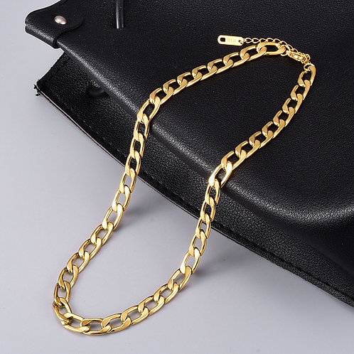 LNK Me Gold Chain