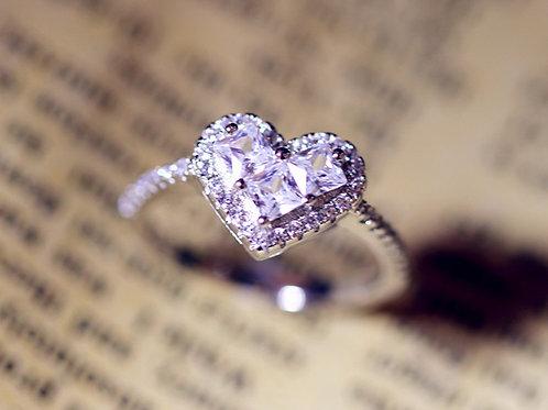 Love Language Ring