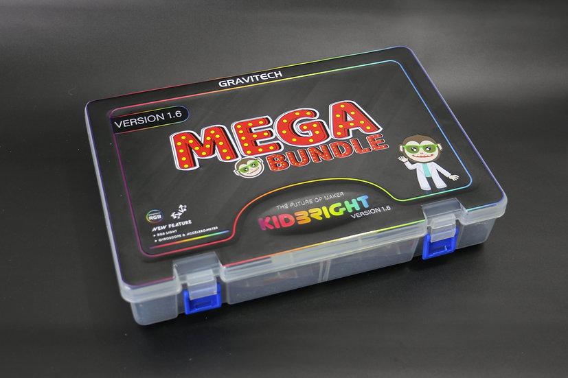 KIDBRIGHT V1.6 MEGA BUNDLE