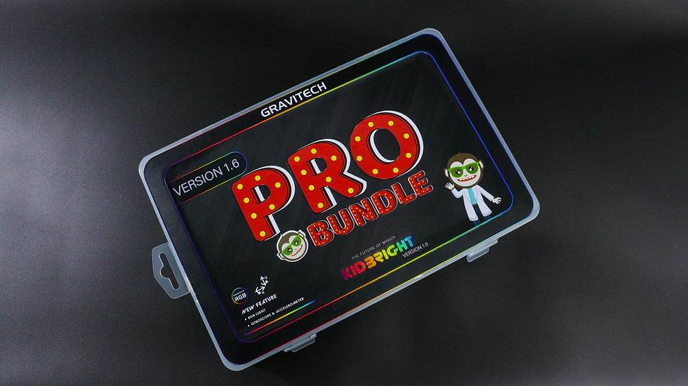 KidBright V1.6 Pro Bundle