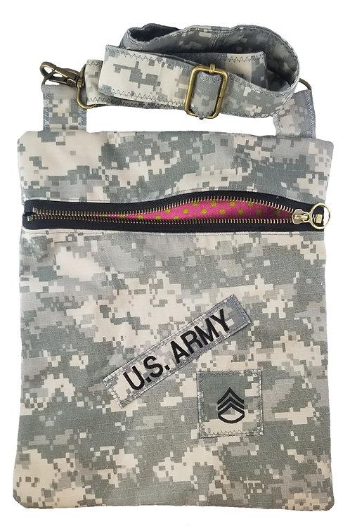 Crossbody ValorBAGS - US Military Combat Uniforms