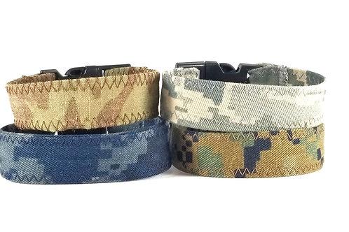 Military Fatigue ValorBANDs - US Military Combat Uniforms