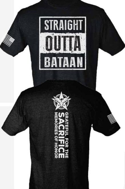 Straight Outta Bataan