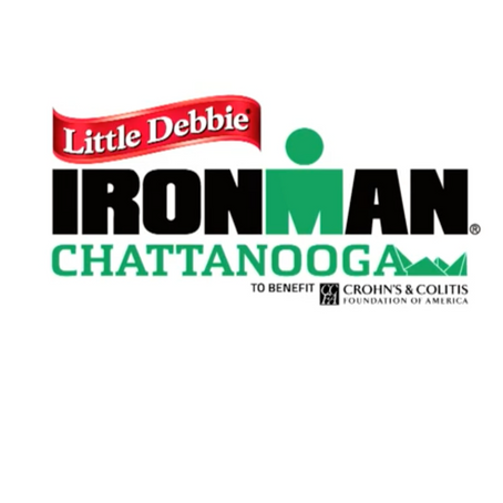 Ironman Chattanooga for Troops