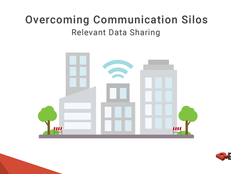 Overcoming Communication Silos - Relevant Data Sharing