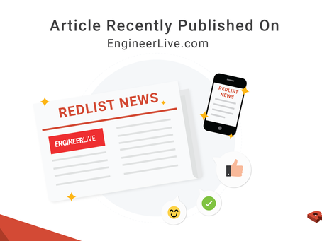 Article recently published on ENGINEERLIVE