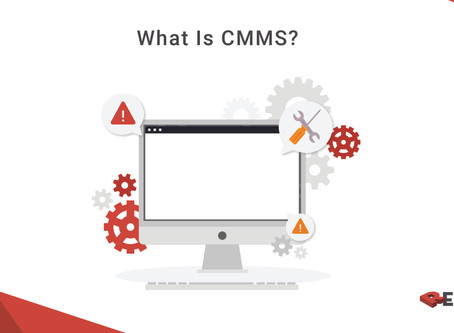 What Is CMMS?