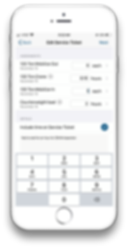 iphone payroll_RedList Production Suite.