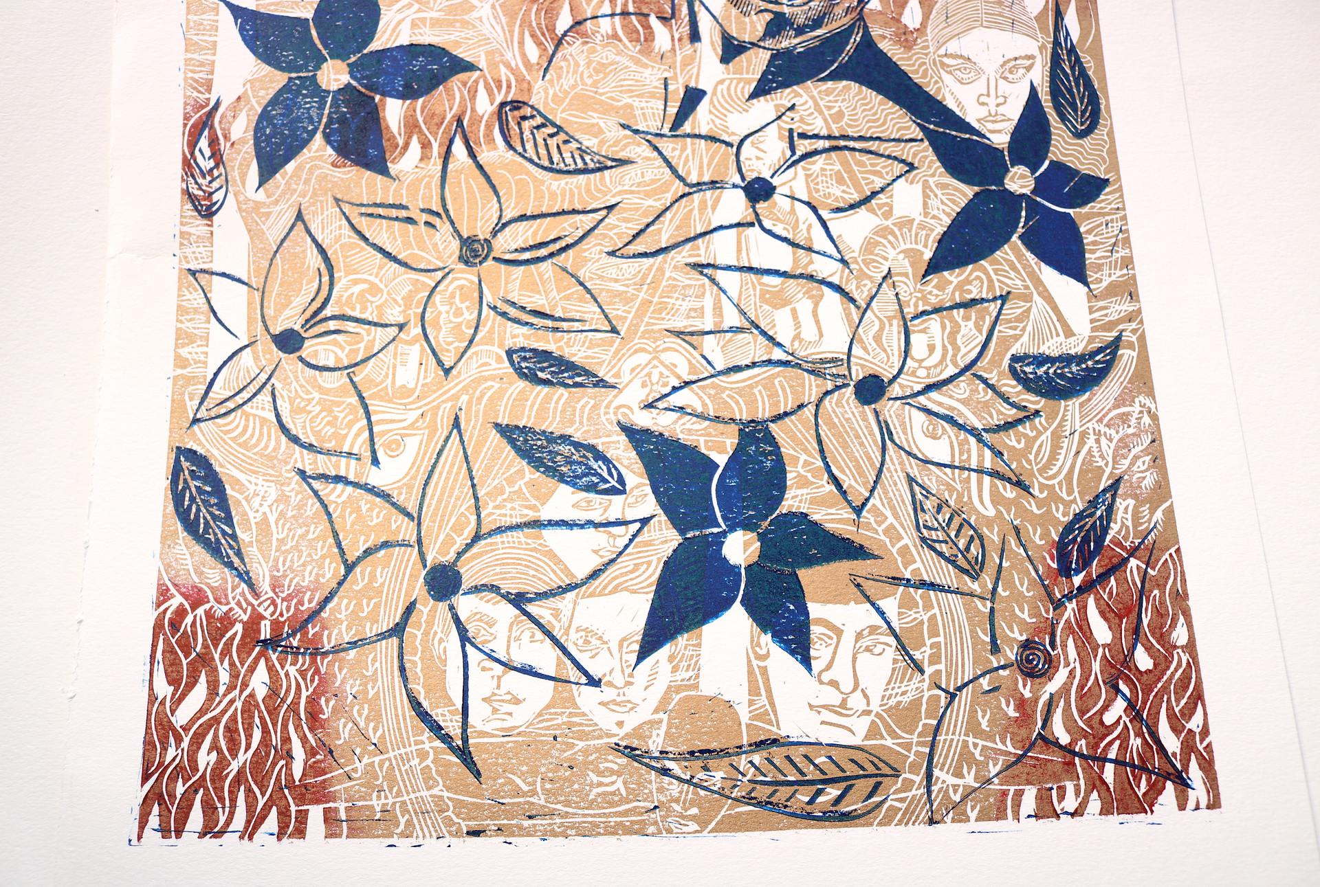 Moatzart original linocut prints l.JPG