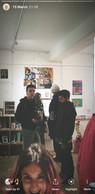 MOATZART Original Wall Art Exhibition – Shop Original Prints