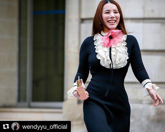 Wendy YU 余晚晚