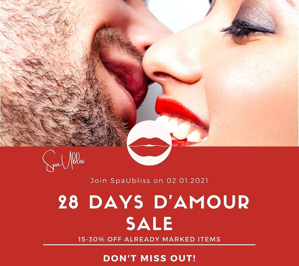 28 Days D'amour sale.jpg