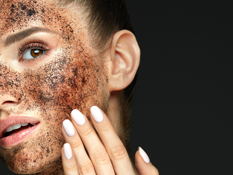 Exfoliation is a MUST in skincare!